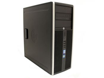 Ordinateur de bureau HP remis a neuf HP Elite8200 Tower i5-2400