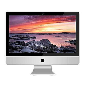 Apple iMac MF883LL/A 21.5