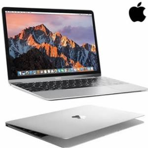 "Macbook A1534 12"" Core M5-6Y54 1.1GHz 8G 512GB-Flash 2016 Retina"