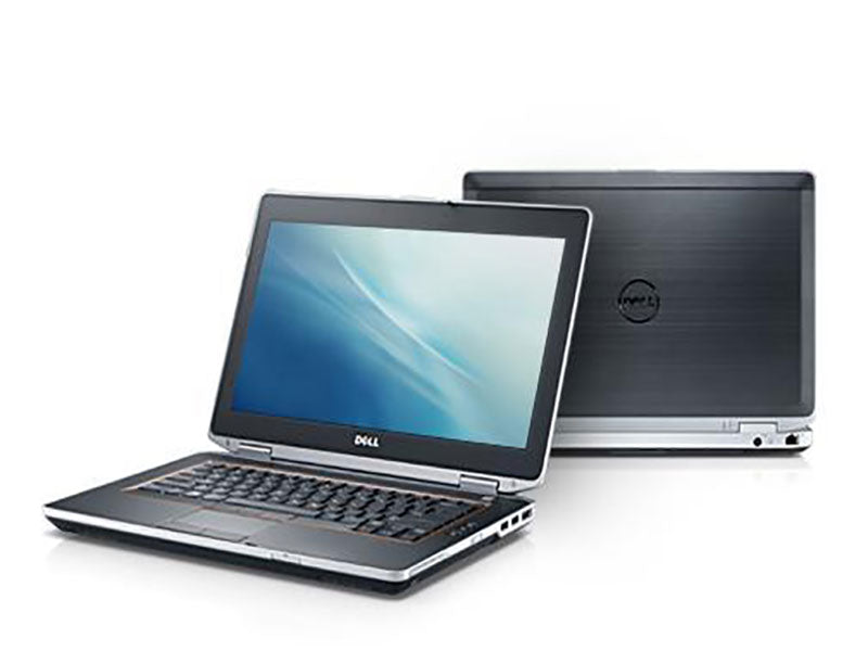 Ordinateur PC portable Dell Latitude E6430 reconditionné