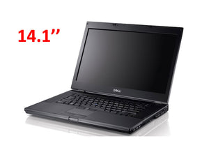 Ordinateur portable Dell Latitude E6410 I7 2.6GHZ