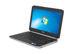 Ordinateur portable Dell Latitude E6420 i5-2520M