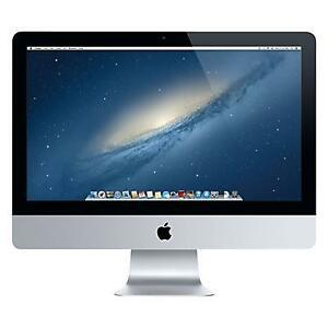 "Apple iMac A1419  27"" Intel i5-4570 3.20GHz 8GB RAM 1TB HDD macOS 10.14.1"