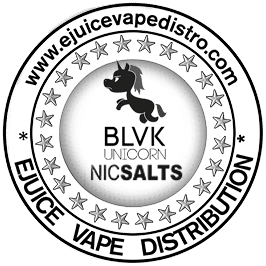 BLVK Unicorn Salt