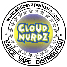 Cloud Nurdz E Liquid
