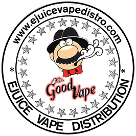 Mr Good Vape