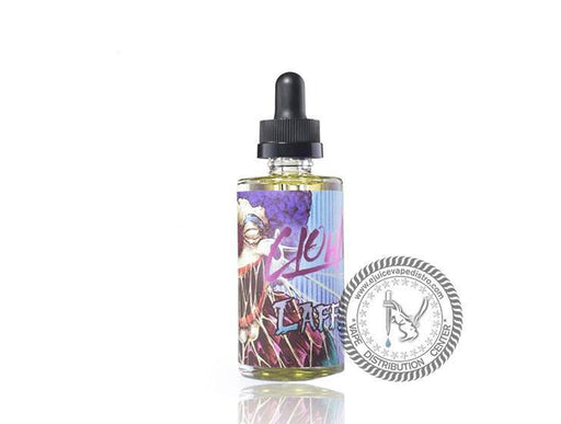 Clown Liquids | Laffy 60ML E-Liquid