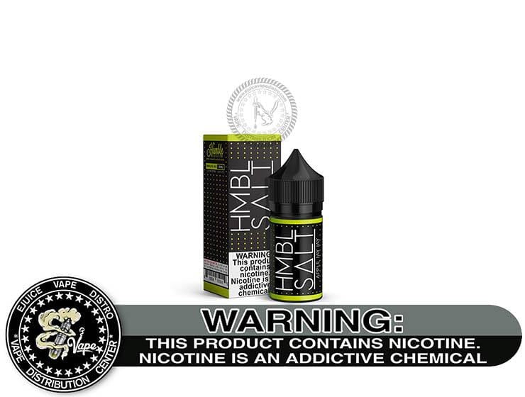 Apple Jay Jay Salt by SVLT Vapor Salt 30ML