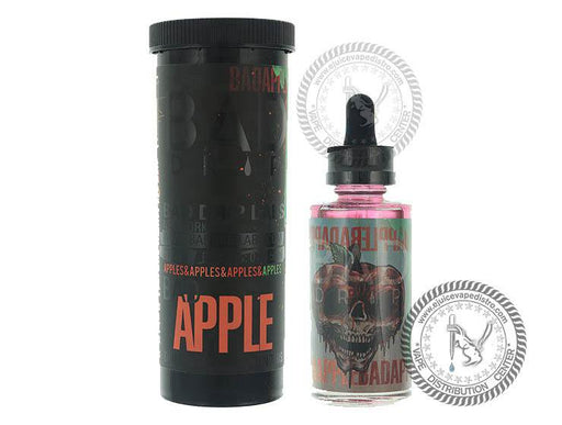 Bad Apple by Bad Drip Labs 60ML
