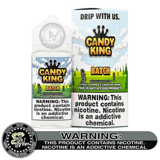 Batch by Candy King 100ML
