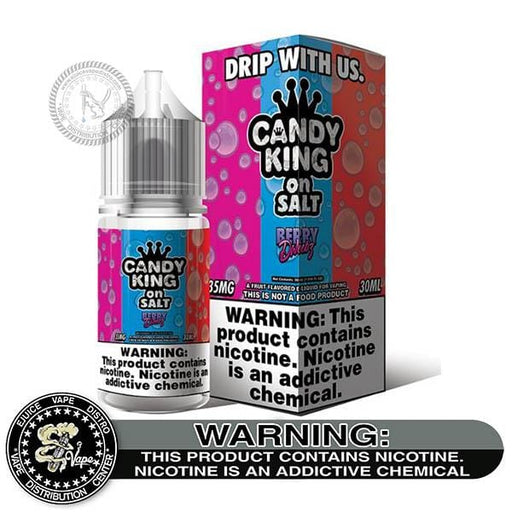 Berry Dweebz by Candy King on Salt 30ML