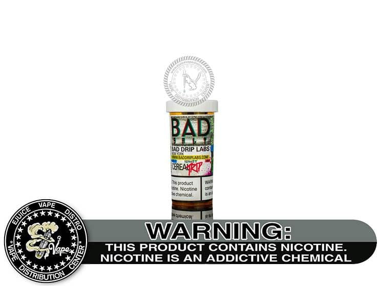 Cereal Trip Salt by Bad Drip Salt Nic 30ML