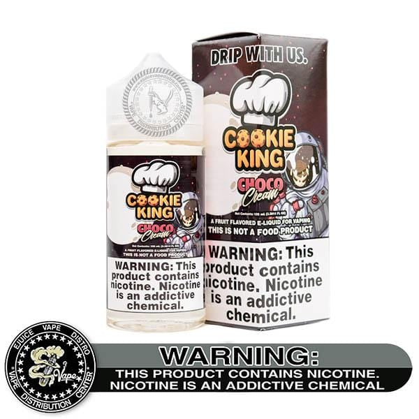 Choco Cream by Cookie King 100ML