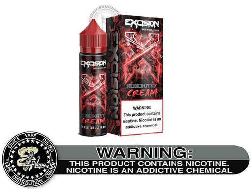 Robokitty Cream by Excision 60ML