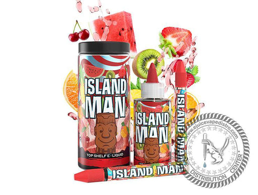 ISLAND MAN BY ONE HIT WONDER 100ML E-LIQUID