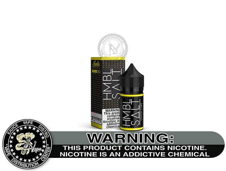 Lemon Cake Salt by SVLT Vapor Salt 30ML