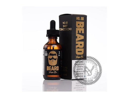 Beard Vape Co | No 00 E-Liquid 60ML