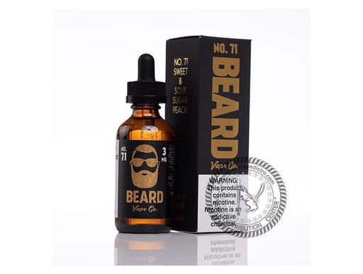 Beard Vape Co | No 71 E-Liquid 60ML
