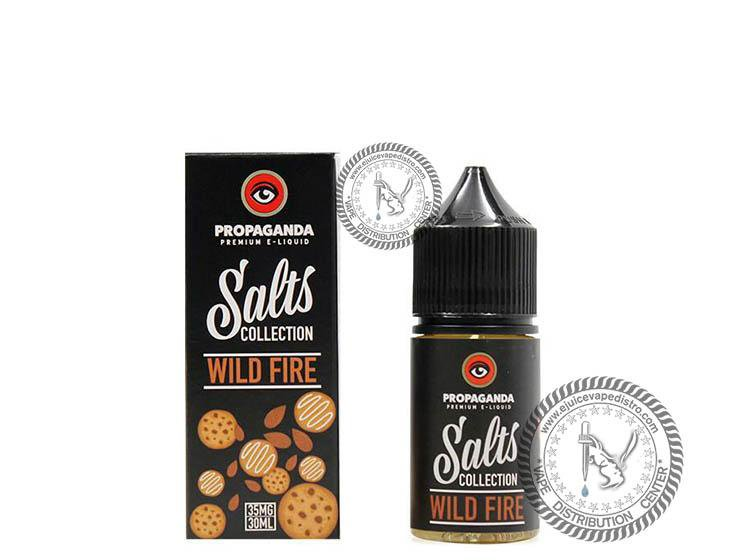 Wildfire by Propaganda Salts Collection 30ML