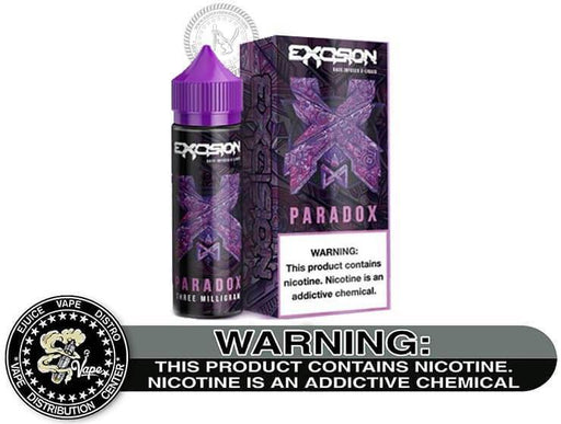 Paradox by Excision 60ML