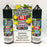 Grape Lemonade by U TooB 100 E juice 2x60ML 120ML