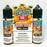 Mango Blast by U TooB 100 E juice 2x60ML 120ML