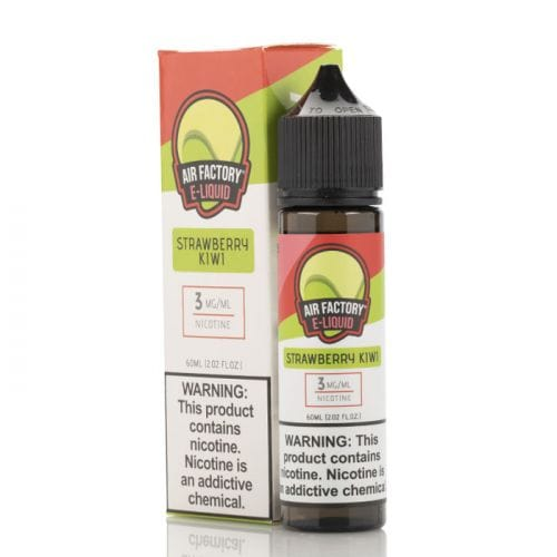 Strawberry Kiwi by Air Factory 60ML