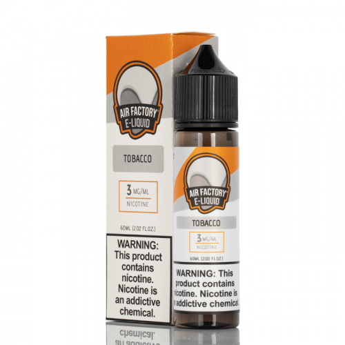 Tobacco by Air Factory 60ML