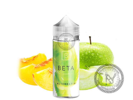 Alternativ | Beta E juice by Marina Vape 100ML