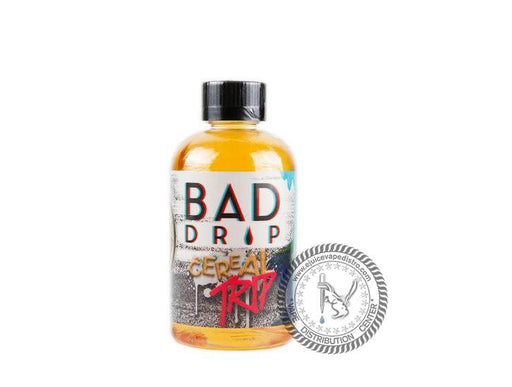 Bad Drip Labs | Cereal Trip 120ML E-Liquid