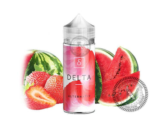Alternativ | Delta E juice by Marina Vape 100ML