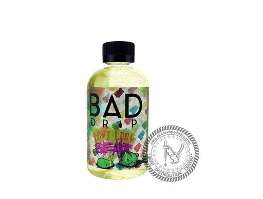 Bad Drip Labs | Dont Care Bear 120ML E-Liquid