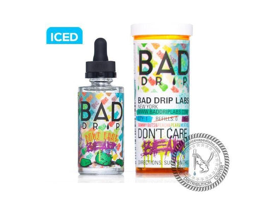 Bad Drip Labs | Dont Care Bear Iced 60ML E-Liquid