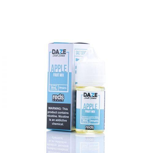 Reds Apple Fruit Mix Salt by 7 Daze Salt Series 30ML