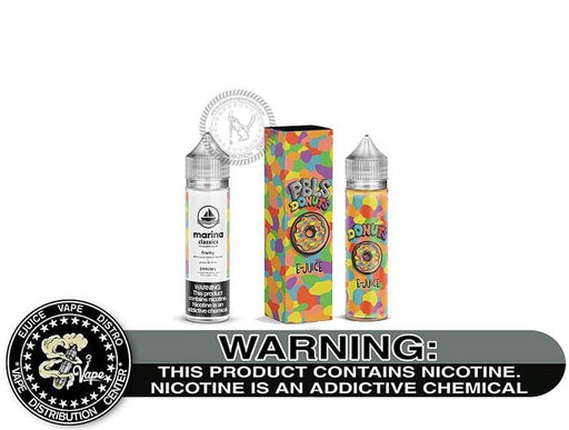 Fruity by Marina Vape 60ML