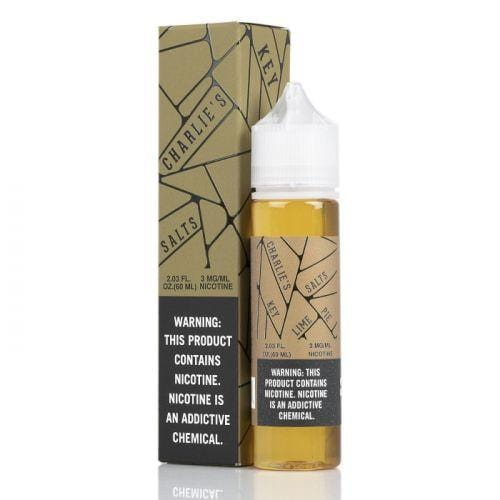 GOLD - CHARLIE'S CHALK DUST - 60ML