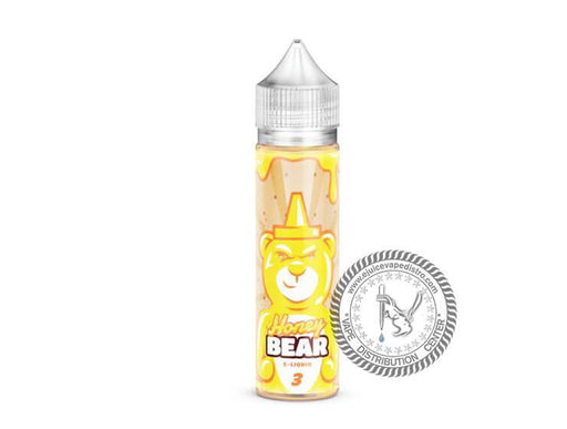 Marina Vape | Honey Bear 60ML E-Liquid