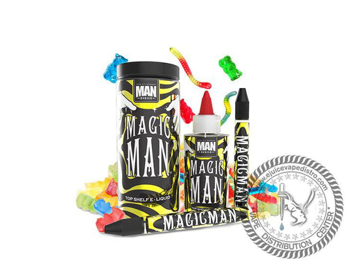 MAGIC MAN BY ONE HIT WONDER 100ML E-LIQUID