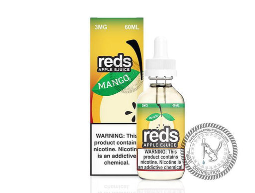Reds Apple Mango by 7 Daze 60ML