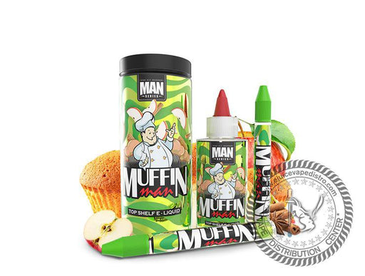 MUFFIN MAN BY ONE HIT WONDER 100ML E-LIQUID