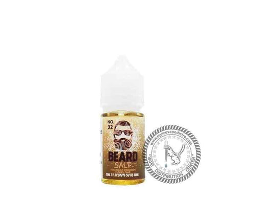 Beard Salt | No 32 Salt E-Liquid 30ML