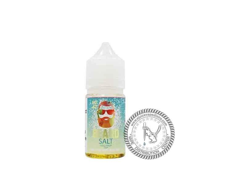 Beard Salt | No 42 Salt E-Liquid 30ML