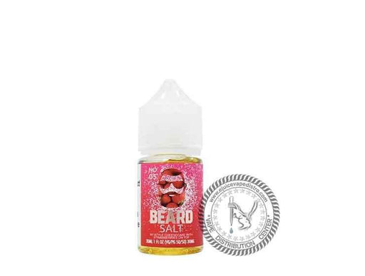 Beard Salt | No 05 Salt E-Liquid 30ML