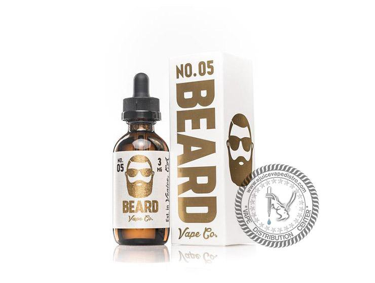 No 05 by Beard Vape Co 60ML