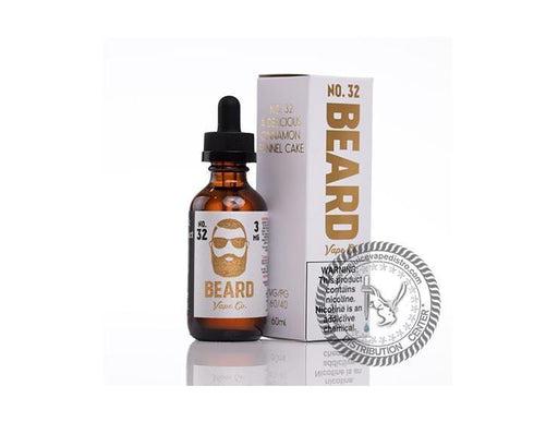 Beard Vape Co | No 32 E-Liquid 60ML