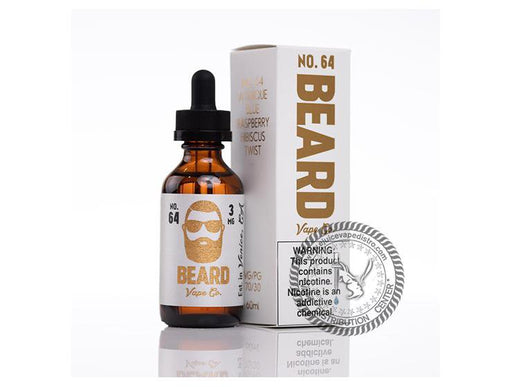 Beard Vape Co | No 64 E-Liquid 60ML