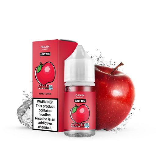 Apple Salt Ice by ORGNX SALT NIC 30ML