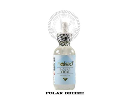 NAKED 100 | Polar Breeze 60ML E-Liquid