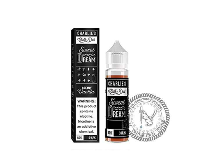 Charlie's Chalk Dust | Sweet Dream 60ML E-Liquid