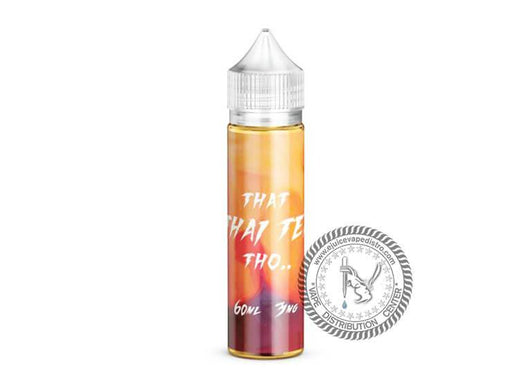 Marina Vape | That Thai Tea Tho 60ML E-Liquid